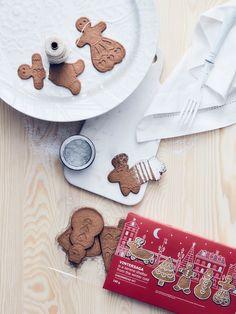 #christmasideas #celebration #VINTERSAGA #gingerbread German Christmas Food, Swedish Christmas, Winter Christmas, Christmas Recipes, Mulled Wine, Icing Recipe, November 2019, Winter Time, Party
