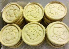Bezlepkové sušenky - Lenka Vymlátilová Raw Vegan, Crackers, Ham, Peanut Butter, Food And Drink, Low Carb, Gluten Free, Cookies, Desserts