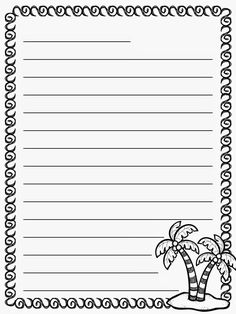 Freebie Friendly Letter Writing Sample Zoo Animals  Gira