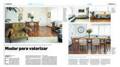 Projeto Lucia Manzano | Arquitetura + Paisagismo | Caderno Casa Estadão 19.04.2015