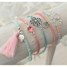 YAHPERN Anklets for Women Girls Color Beads Turquoise Drop Sequin Charm Adjustable Ankle Bracelets Set Boho Multilayer Beach Foot Jewelry (Gold) – Fine Jewelry & Collectibles Ankle Jewelry, Cute Jewelry, Boho Jewelry, Beaded Jewelry, Jewelery, Jewelry Accessories, Handmade Jewelry, Cute Friendship Bracelets, Cute Bracelets