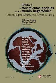 América Latina, África y Asia siglos XIX y XX Varios