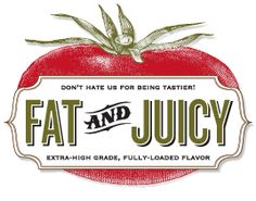 Fat and Juicy Bloody Mary Mix