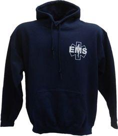Emergency Stuff - EMS Duty Style Hooded Sweatshirt, $24.95 (https://www.emergencystuff.com/ems-duty-style-hooded-sweatshirt/)