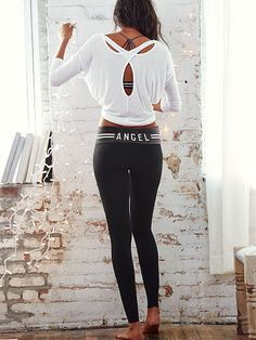 The Most-Loved Yoga Legging Mode Tipps, Sportbekleidung, Sportlich,  Anziehen, Kleider 231e3fd13f