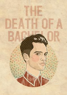 panic at the disco death of a bachelor - Szukaj w Google