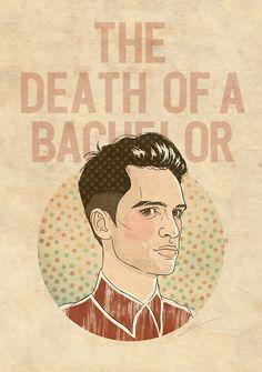 panic at the disco death of a bachelor - Szukaj w Google