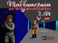 Wolfenstein 3D - iDNES.cz
