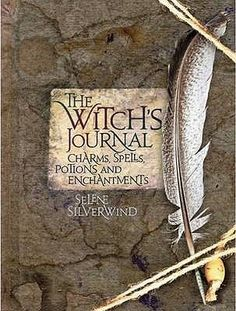 Witch's Journal