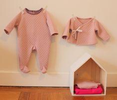 Le petit monde de J.: Dors bien, pyjama, babygros, grenouillère...