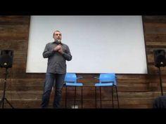 Re-descentralizando la Web – Los Angeles Bitcoin Meetup – Sep 2106 | EspacioBit