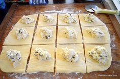 Food Cakes, Feta, Cake Recipes, Bread, Cheese, Desserts, Creative, Sweets, Salads