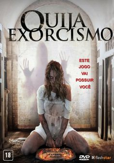 The Ouija Exorcism (2015) Full Movie Streaming HD