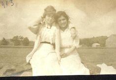 Friendship | Flickr - Photo Sharing! 1913