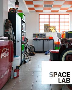 Give space to your ideas with Gulliver!  --  Fai spazio alle tue idee con Gulliver!