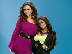 Snooki and JWOWW keep partying in Season 2 of their MTV adventur