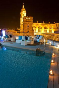Las 30 Mejores Imágenes De La Piscina Lounge Salir Del