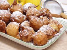 Funnel Cake Fries, Muffins, Pan Dulce, Dessert Recipes, Desserts, Sin Gluten, Diy Food, Homemade Food, Sweet Tooth