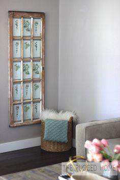 DIY Barn Window and Free Printables, DIY Barn Window Art, DIY Free Printables