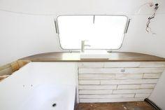 Airstream interior design ideas 12