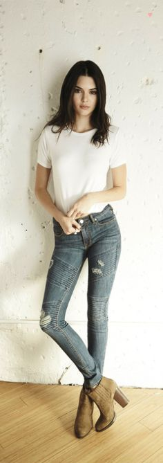 Kendall Jenner ♥                                                                                                                                                                                 Más