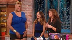 Want legs like Beyoncé? Our viewers are testing beauty products that claim to tackle cellulite, back fat and stick-straight hair with the help of our good friend Liliana Vasquez!...