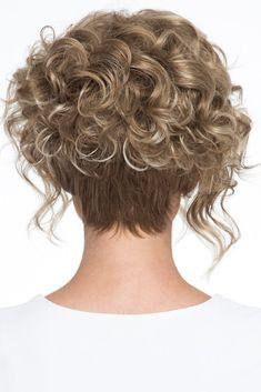 Envy Wigs - Kelsey Back