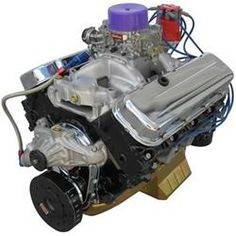 Ask away with jeff smith inside the new chevy zz5 crate motor much blueprint engines ps5720ctc blueprint engines pro series chevy 572 cid 745hp dressed crate engines malvernweather Gallery