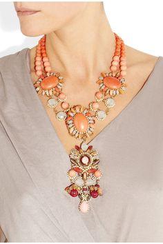Erickson Beamon Jewelry | erickson beamon | Jewelry