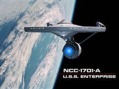 Uss Enterprise Ncc 1701, Star Trek Enterprise, Star Trek Episodes, Starfleet Ships, Star Trek Starships, The Final Frontier, Star Trek Ships, Star Trek Universe, United States Navy