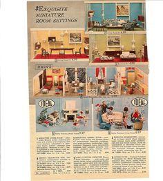 239 Best Petite Princess Dollhouses Images Dollhouse Furniture