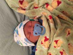 Reborn-baby-boy-Carter-Feels-just-like-a-newborn-Fun-EXTRAS-He-is-so-cute