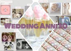 Wedding stile anni 30 color silver&pink #immaginecoordinatanozze #thatswedding #matrimonio #matrimonioanni30 #wedding #style #sposi #sposa #inspirationwedding #idee #rosa #pink #argento #silver #bride