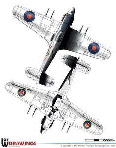 Hawker Sea Hurricane Mk.IIc Navy Aircraft, Ww2 Aircraft, Military Aircraft, Hawker Hurricane, Supermarine Spitfire, Ww2 Planes, Military Equipment, Aviation Art, Model Airplanes