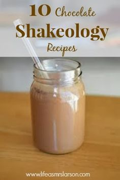 Chocolate Shakeology Recipes #shakeology #beachbody #health #fitness #weightloss #cleaneating   For support and motivation contact me at http://www.beachbodycoach.com/allegildart Chocolate Shakeology, Chocolate Recipes, Salt, Salts, Fudge Recipes