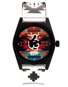 Neff Watch With Mac Miller Print-