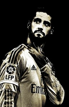 Isco & Real madrid