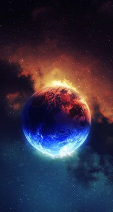 Science Discover Red and blue space planets galaxy wallpaper solar Planets Wallpaper Wallpaper Backgrounds Wallpaper Earth Allah Wallpaper Fantasy Landscape Fantasy Art Art Galaxie Spray Paint Art Galaxy Art Planets Wallpaper, Wallpaper Space, Galaxy Wallpaper, Nature Wallpaper, Wallpaper Backgrounds, Wallpaper Earth, Beautiful Wallpaper, Allah Wallpaper, Fire And Ice Wallpaper