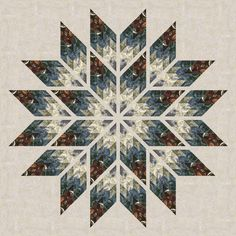 Discover recipes, home ideas, style inspiration and other ideas to try. Lone Star Quilt Pattern, Star Quilt Blocks, Star Quilt Patterns, Strip Quilts, Panel Quilts, Canvas Patterns, Log Cabin Quilts, Barn Quilts, Texas Star