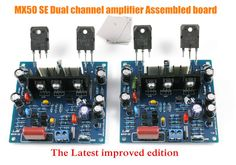 US $16.99 New in Consumer Electronics, TV, Video & Home Audio, Home Audio Stereos, Components