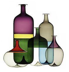 amazing glass design by Tapio Wirkkala in 1968.