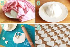 Countrykitty: tutorials- clay tags