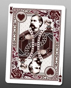 Wanted Dead or Alive • Bicycle Wild West Playing Card Deck by Vincent Tran — Kickstarter