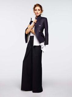 1x1.trans Olivia Palermo diseña una colección de ropa que vas a querer