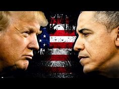 TRUMP SAVES AMERICA -vs- OBAMA MARTIAL LAW Prophecy 2016 - YouTube