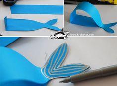 kit de papel