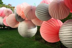 Happy Birthday Madame Lampion | Sous Le Lampion - Lampions, lanternes chinoises, pompons et compagnie !