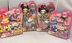 Mattel Kuu Kuu Harajuku Dolls Love & Music with 2 Outfits Collector Dolls, Sri Lanka, Trinidad And Tobago, Philippines, Vietnam, Harajuku, Japan, Music, Outfits