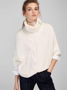 Sweaters - Sweaters & Cardigans - WOMEN - Massimo Dutti - United States of America / Estados Unidos de América