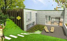Parkweg 0, DE STEEG - TE KOOP - Residence